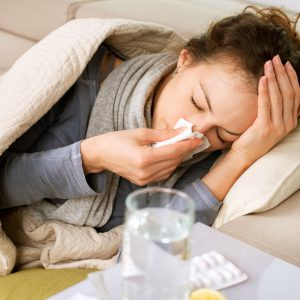 Maladies hivernales